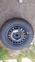 Jeep Grand Cherokee 2014 Spare Solus KL21 245/65R18 Chifley Woden Valley Preview