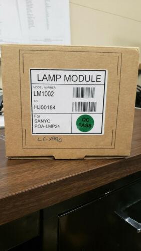 Eiki 610-282-2755 projector Lamp