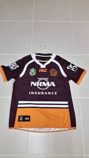 Brisbane Broncos 2017 Home Jersey For Sale!!!