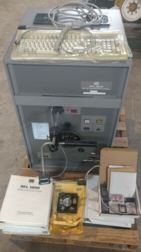 Dowty RFL5800 Meter Calibration System