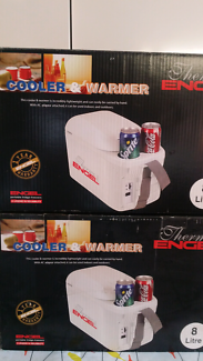 BRAND NEW ENGEL THERMO 8