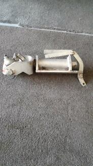 Hyland Caravan Coupling 3.5 tonne rated