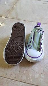 SIZE 7 Chuck Taylor All Star Simple Step Toddler Low Top Soar Darwin CBD Darwin City Preview