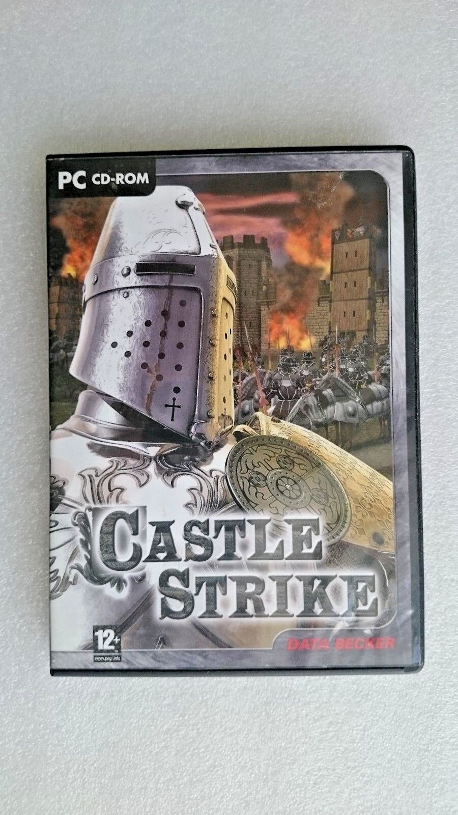 Castle Strike (PC: Windows, 2004)