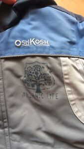 Oshkosh kids coat size 3
