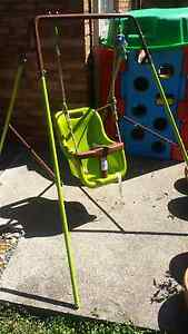 Toddler garden swing. Up to 15kg Ashmore Gold Coast City Preview
