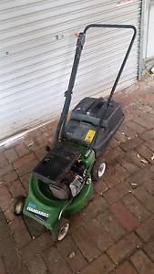 Victa lawn mower Ballarat Central Ballarat City Preview