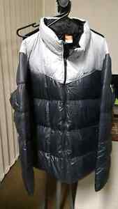 Nike feather and down men's XL jacket Mount Pleasant Melville Area Preview