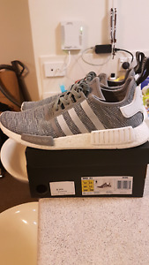 NMD adidas size 12 us