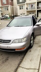 1997 Acura CL for sale