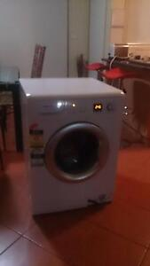 Fisher and paykel 8KG front loading washing machine Pascoe Vale Moreland Area Preview
