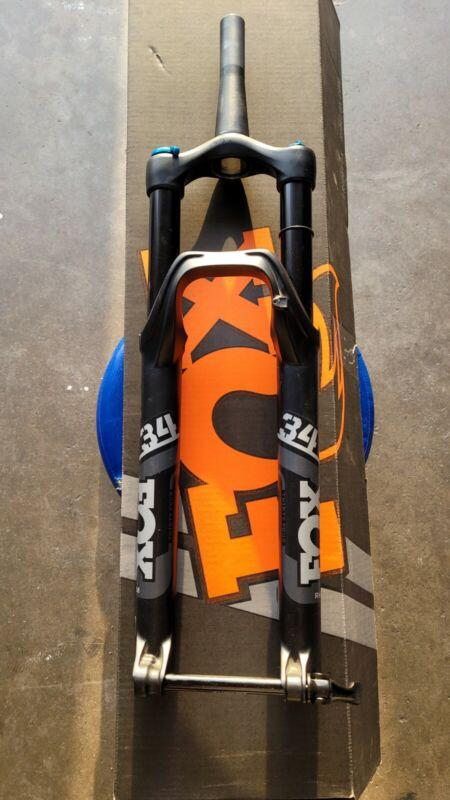 2021 Fox Rhythm 34 29 Boost 150mm Travel 51mm Offset  MTB Suspension Fork