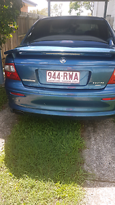 vx commodore Riverview Ipswich City Preview