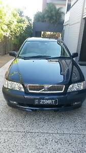 2002 Volvo S40 Automatic Turbo Sedan - Second Lady Owner Bulimba Brisbane South East Preview