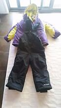 Girl's snow outfit Redland Bay Redland Area Preview