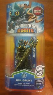 Skylanders variant