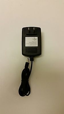 Power Supply/ Battery Charger, Works with Stenograph Diamante, Wave & e'lan Mira