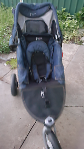 Valco Baby Stroller Lakemba Canterbury Area Preview