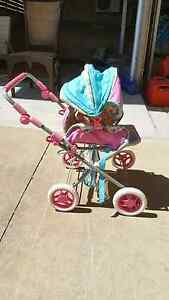 Toy Stroller Warwick Southern Downs Preview