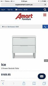 Brand new side table set Schofields Blacktown Area Preview