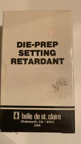 Belle De St. Claire Die-Prep Setting Retardant 2 oz.