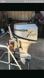 Wanted outboard motors Coffs Harbour Coffs Harbour City Preview