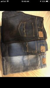 ISO men's size 46 jeans
