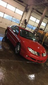 2003 Pontiac Sunfire GT Coupe LOW KM