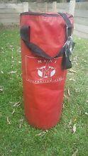 Punching bag Shailer Park Logan Area Preview