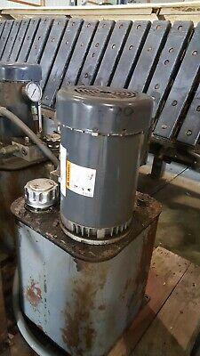 Hydraulic Power Pack - 7399