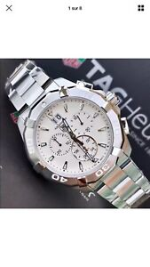 ** BRAND NEW TAG HEUER**