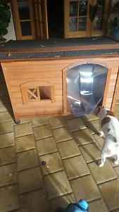 Large dog kennel Gosnells Gosnells Area Preview