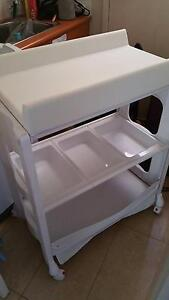 Baby Change Table In Excellent Condition Eight Mile Plains Brisbane South West Preview