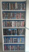 Bulk Bluray Collection! - 245 Titles - New and Used Docklands Melbourne City Preview