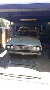 Holden hg premier suit hk ht hq hj monaro kingswood drag restore Mulgrave Monash Area Preview