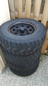 Reduced from $300!! D40 wheels Pimpama Gold Coast North Preview