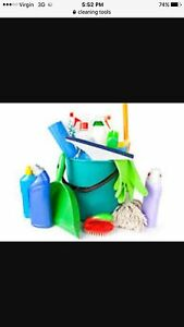 Cleaner available Burwood Burwood Area Preview