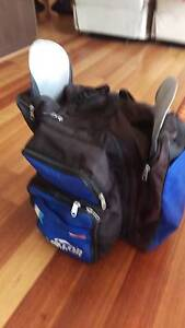 Scuba Diving gear with carry bag Ellenbrook Swan Area Preview