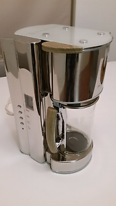 Russell Hobbs Coffee Maker Greenwith Tea Tree Gully Area Preview
