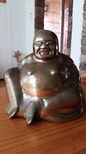 Vintage brass Buddha Malabar Eastern Suburbs Preview
