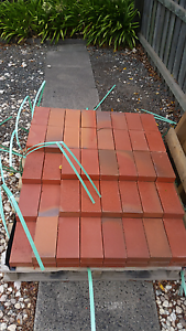 Red pavers Traralgon Latrobe Valley Preview