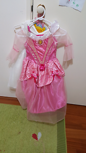Disney sleeping beauty costume Landsdale Wanneroo Area Preview