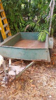 6 x 4 trailer  Stuart Park Darwin City Preview