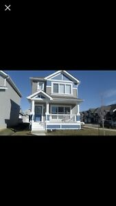 Beautiful House For Rent I Lake Summerside From May
