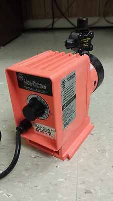 U022-281tt Unidose Chemical Chlorine Pump