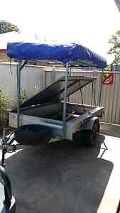 Custom camper Grafton Clarence Valley Preview