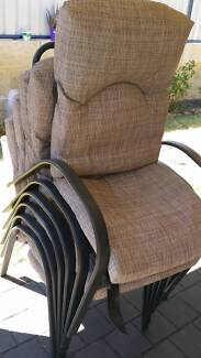 Selling: Patio Chairs