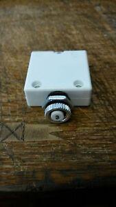 Mechanical Products 1681-103-300 3 Amp  Circuit Breaker  250vac/50vdc, poles 1