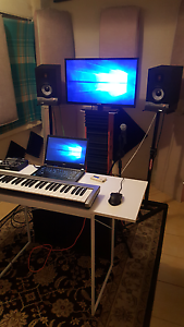 Song mixing/mastering. Camberwell Boroondara Area Preview