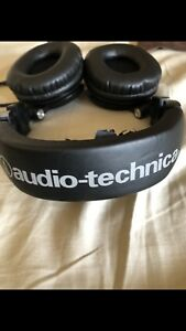 Audio technical wired headphone mint ATH-M50